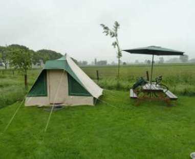 Camping Moerenburg