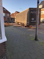 Bocht JP Coenstraat-Armhoefstraat