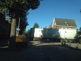 Hoek Doornbossestraat